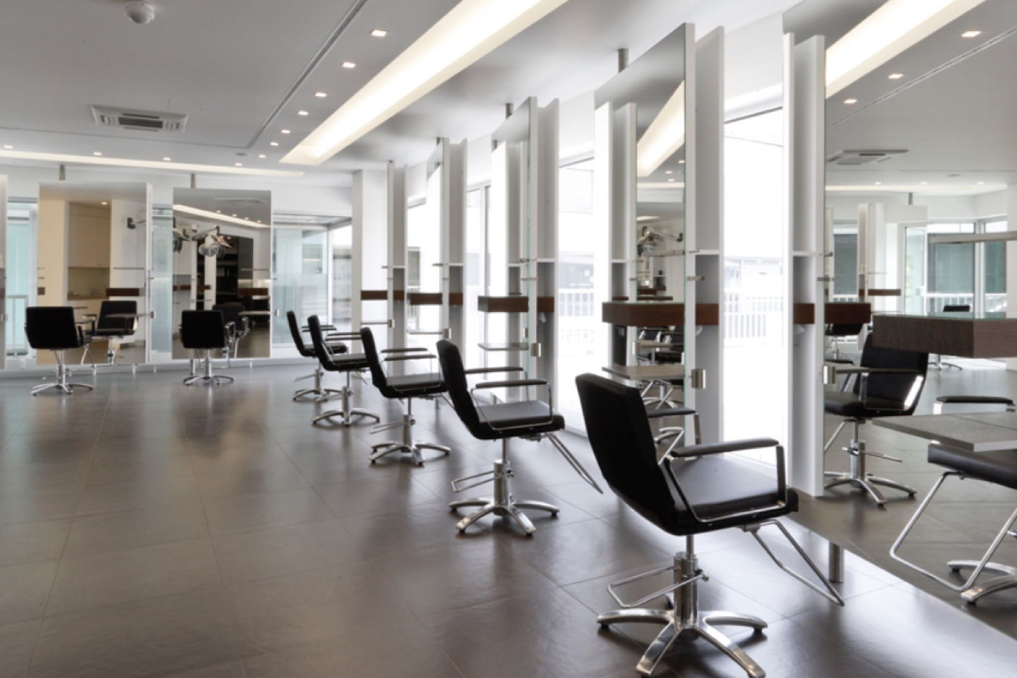 Sassoon Partner Salons